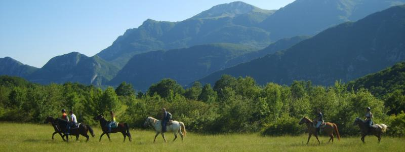 Montagne dell'Abruzzo