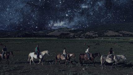 Notturna a Cavallo